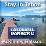 Coldwell Banker McKinney & Associates Stay In Tahoe