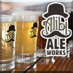 Alibi Ale Works - Incline Public House