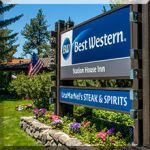 Best Western Station House Inn