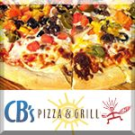 CB's Pizza & Grill