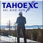 Tahoe Cross Country Ski Area