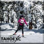 Tahoe Cross Country Ski Area