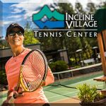 The Incline Village Tennis Center