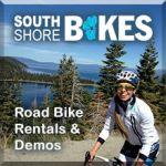South Shore Bikes