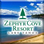Zephyr Cove Resort