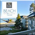 Beach Retreat & Lodge at Lake Tahoe