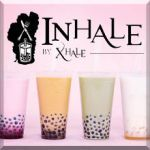 Inhale By Xhale