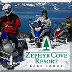 Zephyr Cove Snowmobile Center