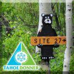 Tahoe Donner Alder Creek Campground
