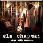 Ela Chapman