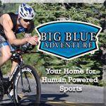 Big Blue Adventure