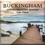 Buckingham Luxury Vacation Rentals