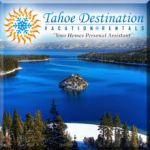 Tahoe Destination Vacation Rentals