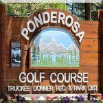 Ponderosa Golf Course