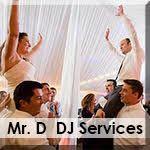 Mr. D DJ Services