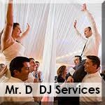 Mr. D DJ Services