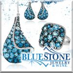 Bluestone Jewelry & Wine