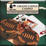 Grand Lodge Casino at the Hyatt