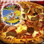 Mofo's Pizza
