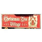 Christmas Tree Village | Lake Tahoe