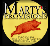 Marty's Cafe + Marty's Provisions