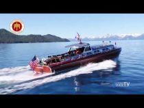 Thunderbird Yacht Is Back