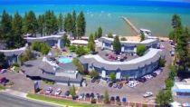 Tahoe Beach Retreat