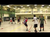 Fall Adult Rec Leagues