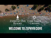 Zephyr Cove   Lake Tahoe