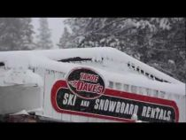 Tahoe TV Commercial